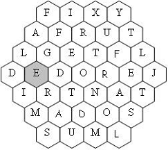 Adult Word Games For An Unusual Challenge