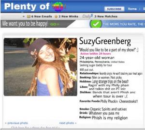 Go phish dating site