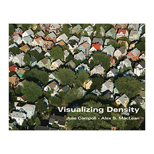 Visualizing Density cover