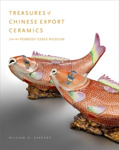 Treasures of Chinese Export Ceramics, Peabody Essex Museum