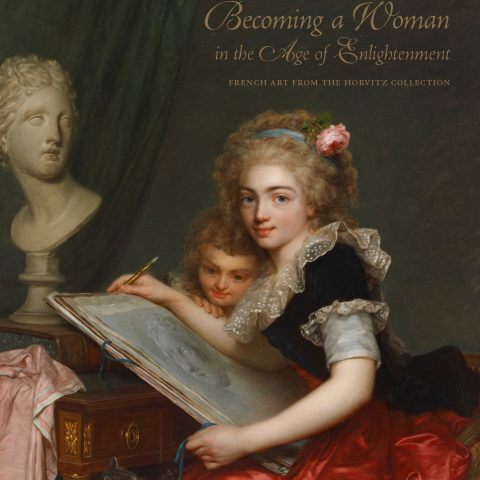 Horvitz 18th Cent. Women catalog cover