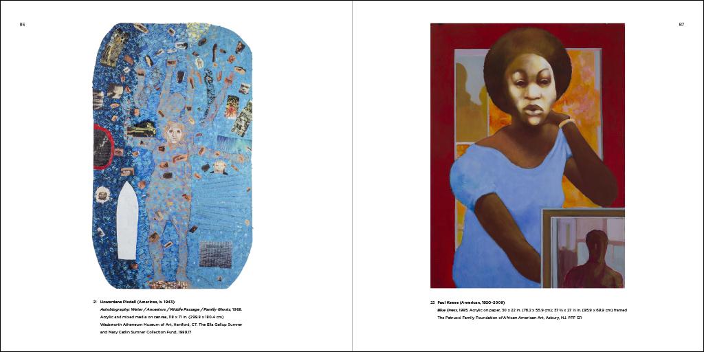Afrocosmologies text spread 14