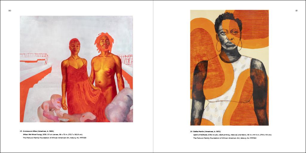 Afrocosmologies text spread 15