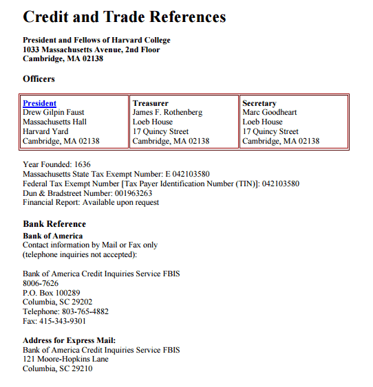 4  trade reference templates