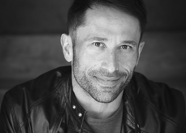 Picture of Mark Brandi - Credit: Julian Dolman