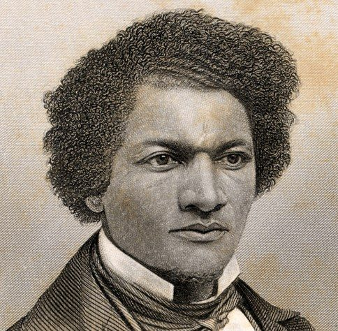"<p style=""text-align: center;"">During Black History Month, Get to Know Frederick Douglass</p>"
