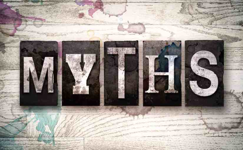 """<p style=""""text-align: center;"""">Myths that Led to Recognition of Same-Sex Marriage in the United States, Part 1</p>"""