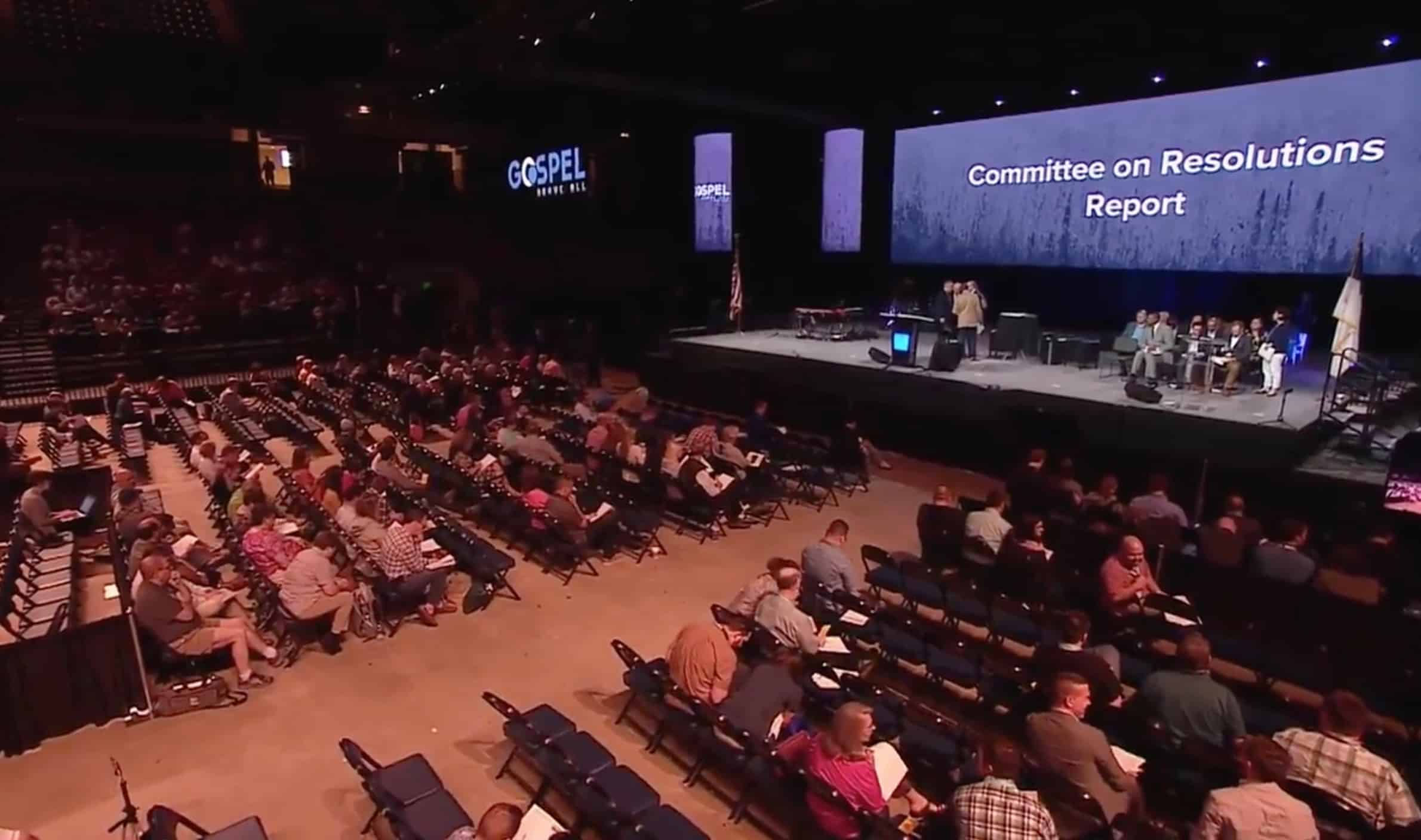 Southern Baptist Convention Archives - Word Foundations