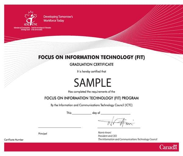 certificate template 11