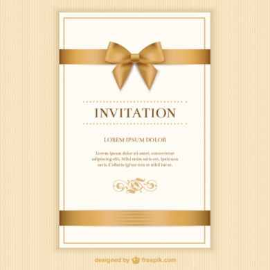 invitation template 21255