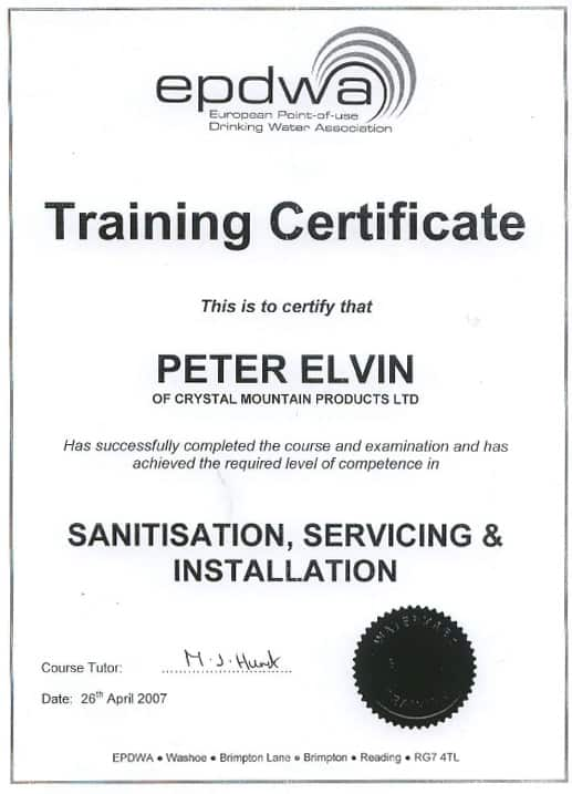 training certificate template 11