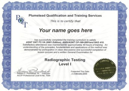 training certificate template 55