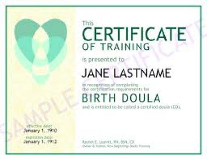 training certificate template 66