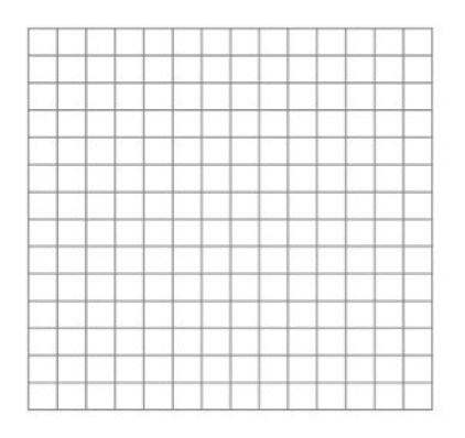 graph paper template 54521