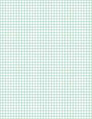 Graph Paper Templates Graphpapertemplate Printable Graph Paper
