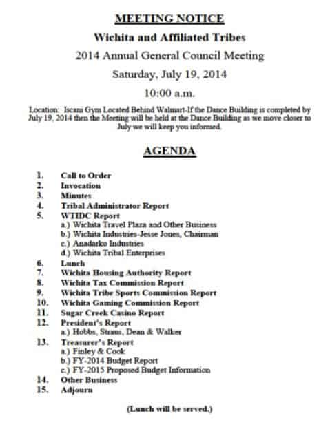 Board Meeting Agenda Samples 16 How To Manage And Present To Your – Meeting Agenda Format