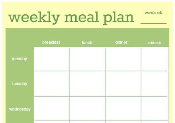 plan template 4411