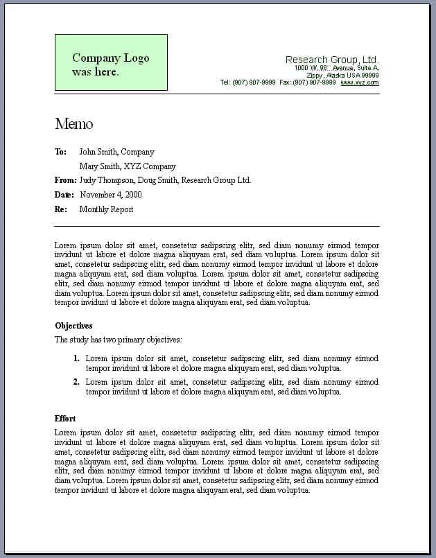 15 Report Templates   Excel Pdf Formats