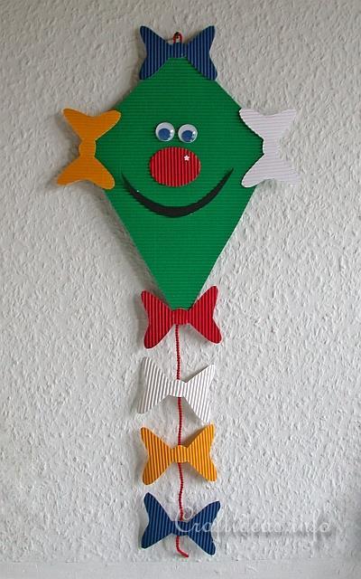 kite templates 1452
