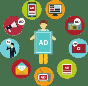 Mendapatkan uang dari Blog dengan Iklan