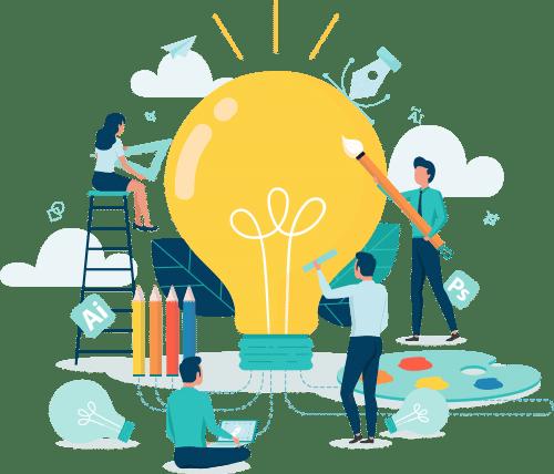 Ide Menulis Copywriting dari Marketplace