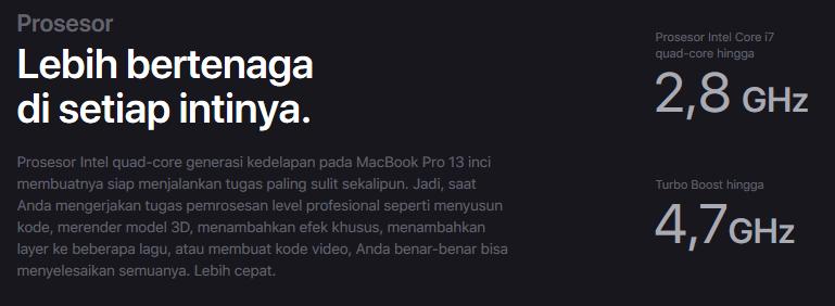 Apple Macbook Copy
