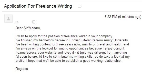 freelancing writing jobs starting a lance writing career no ...