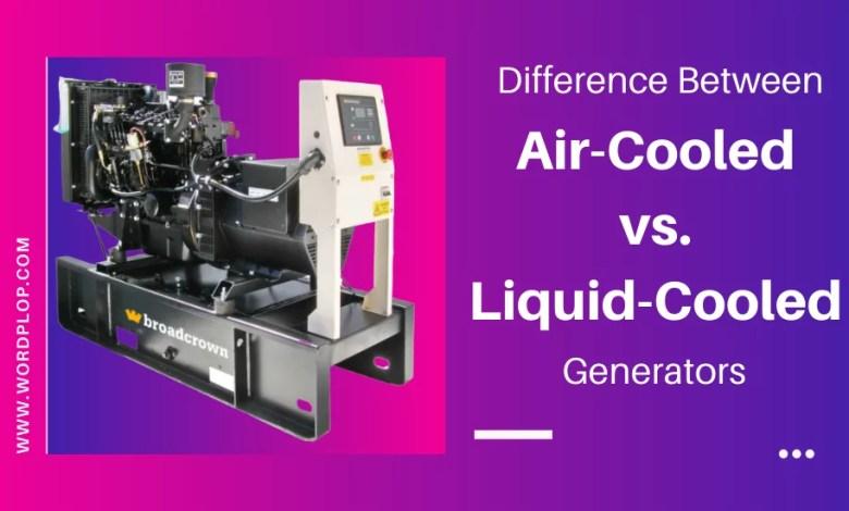 air-cooled-vs-liquid-cooled-generators