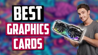 Photo of Top 10 Best Graphics Cards of 2020
