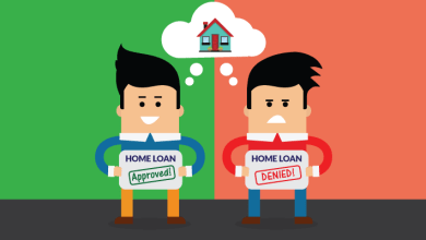 Photo of Applying for a Home Loan? Follow These Steps to Improve Your Eligibility