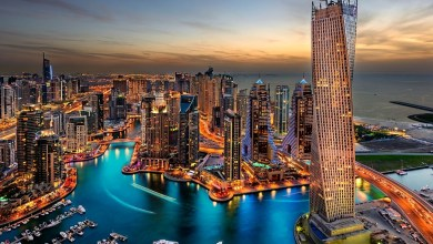 Photo of Amazing Places to Visit In Dubai