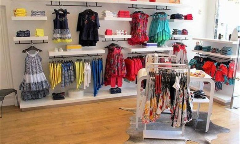 How to Buy Clothes from Toddler Boutique