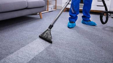 Photo of How to Choose the Right Carpet Cleaning Company?