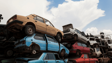 Photo of The Value Of Scrap Car In Singapore Industry