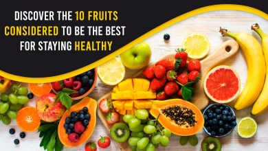 Photo of Healthiest Fruits regarded to be the best for staying healthy
