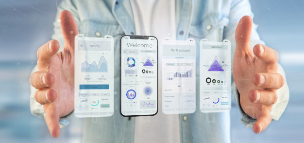 Top 7 Popular Cross-Platforms For Mobile App Development In 2021