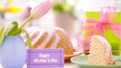 Photo of 8 Ways To Make Your Mother Feel Special This Mother's Day
