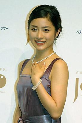 Satomi Ishihara  Photo Gallery