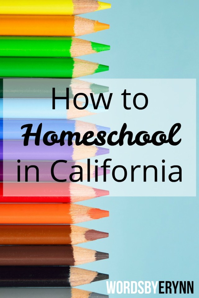How to Homeschool in California: 3 Questions to Ask to Help You Decide