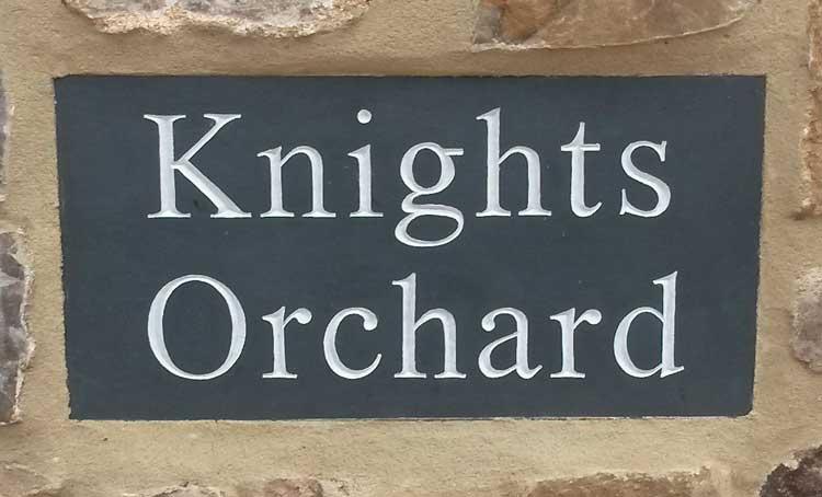 Knight O