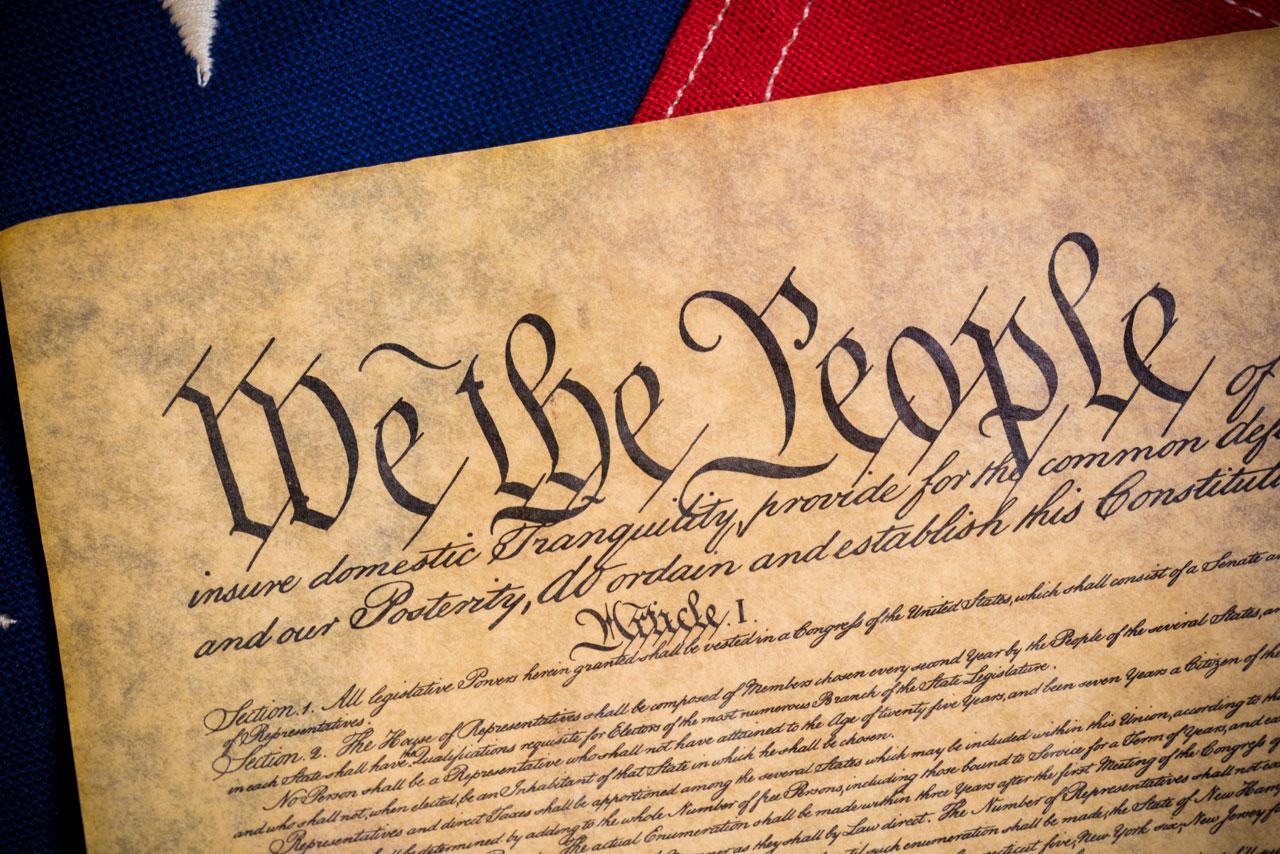 First Amendment At Risk