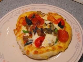 Pizza Extravaganza
