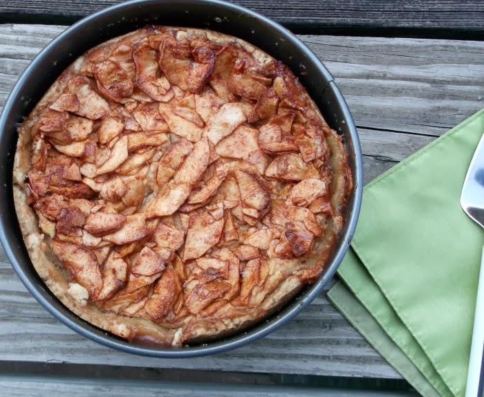 recipe: bavarian apple torte taste of home [21]