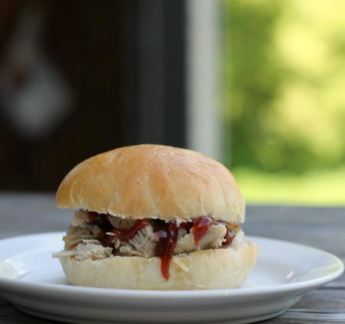 Onion Sandwich Buns