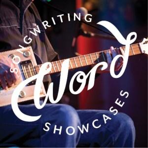 Word Songwriting Showcases - Presenting Tasmanian Christian Songwriters