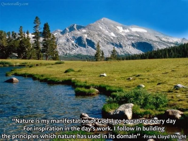 Word Of God Quotes Wallpaper Nature Is My Manifestation Of God Quote Collection Of