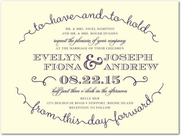 Exciting Wedding Invitations Verses And Quotes 25 With Additional Free Invitation Templates