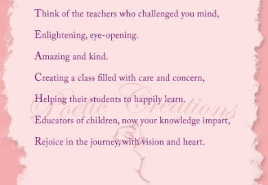 Cute Quotes For Teachers