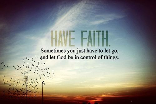 Spiritual Quotes Sayings Have Faith God Collection