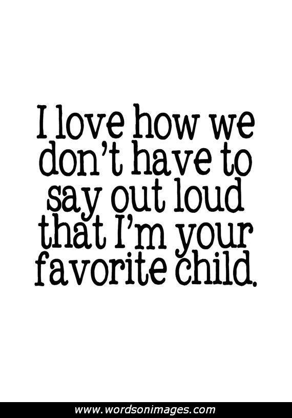 Funny Son Quotes And Sayings. QuotesGram